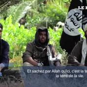 Un britannique reconnait son fils dans une vidéo de propagande djihadiste