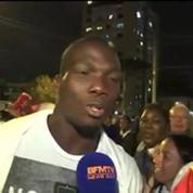 Football / Florentin Pogba : Mon petit frère a le mental