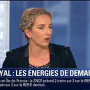 BFM Story: Ségolène a présenté son projet de loi sur la transition énergétique