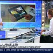 Google décline Android sur de nouveaux supports, Paul Amsellem, dans GMB