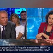 BFM Politique: L'interview de François Bayrou par Apolline de Malherbe 4/6