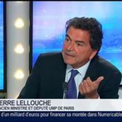 Il faut arrêter les négociations sur le traité transatlantique, Pierre Lellouche, dans GMB –