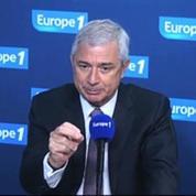 Bartolone donne un 7/10 à Hollande et Valls