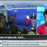 RMC Politique : Crise UMP : Nouvelles révélations sur l'affaire Bygmalion –