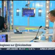 Nicolas Doze: Les experts 1/2