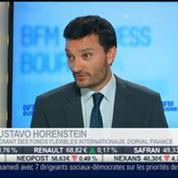 Dette: l'Argentine est proche du défaut de paiement: Gustavo Horenstein, dans Intégrale Bourse –