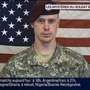 7 jours BFM: États-Unis: Les mystères du soldat Bergdahl –