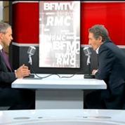 Xavier Bertrand ne votera pas contre la réforme ferroviaire