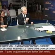 Jean-François Roubaud, président de la CGPME, dans Le Grand Journal – 4/4