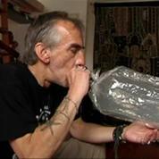 Un militant pour l'usage médical du cannabis face à la justice