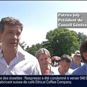 Politicozap: Montebourg, le solitaire du gouvernement