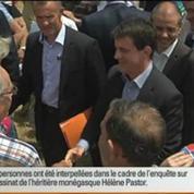 Politicozap: Quand Michel Sapin pique du nez