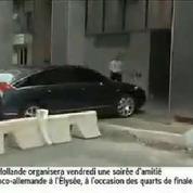 Affaire des écoutes : Sarkozy entendu au siège de la PJ à Nanterre