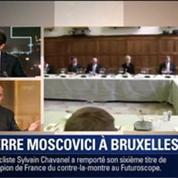 Le Soir BFM: Commission européenne: Jean-Claude Juncker est-il le bon choix pour l'Europe ? 2/4