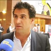 Interview de Gaël Duval, organisateur du déplacement de la French Tech à New York