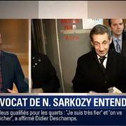 Le Soir BFM: Trafic d'influence, Bygmalion...: Cerné par la justice, Nicolas Sarkozy peut-il encore réussir son retour en politique ?
