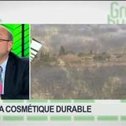 La cosmétique durable: Olivier Fahy, Jean-Yves Berthon et Gilles Berhault, dans Green Business – 5/5