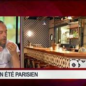 Un été parisien, dans Goûts de luxe Paris – 6/8