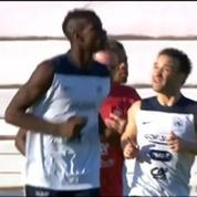 Le Graët sur l'équipe de France: on a une équipe d'avenir