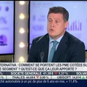 Alternativa: une bourse dédiée aux PME de croissance: Philippe Dardier, dans Intégrale Placements –
