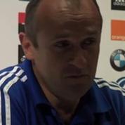 Rugby / PSA confiant pour l'équipe de France de foot