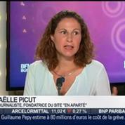 La tendance du moment: Comment mieux concilier vie privée et professionnelle ?, dans Paris est à vous –