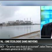 Le parti pris d'Hervé Gattegno : Présentantion de la loi sur les transitions energétiques : Ségolène Royal veut-elle une écologie sans moyens ? –