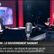 Le parti pris d'Hervé Gattegno : Dossier Alstom : Ce n'est pas l'Etat qui est gagnant mais le gouvernement –