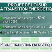 Spécial Transition énergétique: Sabine Buis, Nicolas Garnier, Guy Auger, Daniel Bour et Arnaud Gossement, dans Green Business 4/4