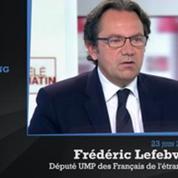 UMP : Le prêt de 3 millions d'euros