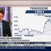 Les réponses de François Monnier aux auditeurs dans Intégrale Placements – 1/2