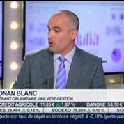 Mathieu L'Hoir VS Ronan Blanc: La BCE a-t-elle rassuré les marchés?, dans Intégrale Placements – 1/2