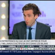 La 8e édition du profil financier du CAC 40: Frédéric Bonnevay, dans Intégrale Placements –