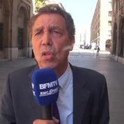 Football / Accord entre l'OM et la mairie : réaction de Maurice Di Nocera