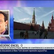 Ukraine: Les Européens frappent l'économie russe, Frédéric Encel, dans GMB