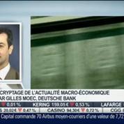 Comment mettre fin à la domination du dollar?: Gilles Moec, dans Intégrale Bourse