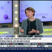 Fiscalité: les impôts qui s'ajoutent à l'impôt sur le revenu: Aurélie Allamigeon, dans Intégrale Placements –