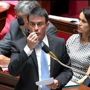 SNCM : Valls craint une grève fatale si elle se poursuit