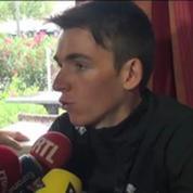 Cyclisme / Bardet : J'ai envie de passer à l'attaque