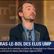 Le Soir BFM: L'UMP est repartie pour une tournée de règlements de comptes 5/6