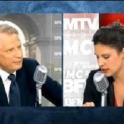 Quand Dominique de Villepin salue le talent de Nicolas Sarkozy