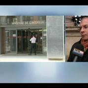 Les juges ne sont pas dans la logique d'abattre Sarkozy, dit un magistrat