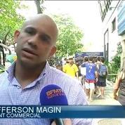 Mondial 2014 : le Brésil ne se remet pas de sa déroute