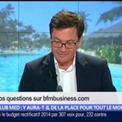 Club Med: y aura-t-il de la place pour tout le monde ?, dans Les Décodeurs de l'éco 2/5