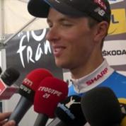 Le JT du Tour / 19e étape : Navardauskas gagne, Valverde vise la deuxième place