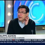 Delphine Liou: Les experts – 1/2