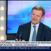 Les indicateurs français ne sont pas durables, Patrick Legland, dans GMB