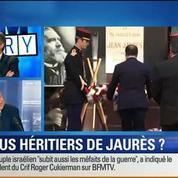 BFM Story: Centenaire de l'assassinat de Jean Jaurès –