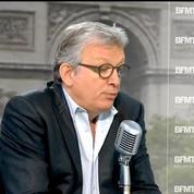 Pierre Laurent: François Hollande est en train d'échouer
