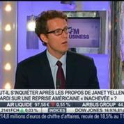 Mathieu L'Hoir VS Thibault Prébay: Les crises géopolitiques constituent-elles une menace pour les marchés?, dans Intégrale Placements – 1/2